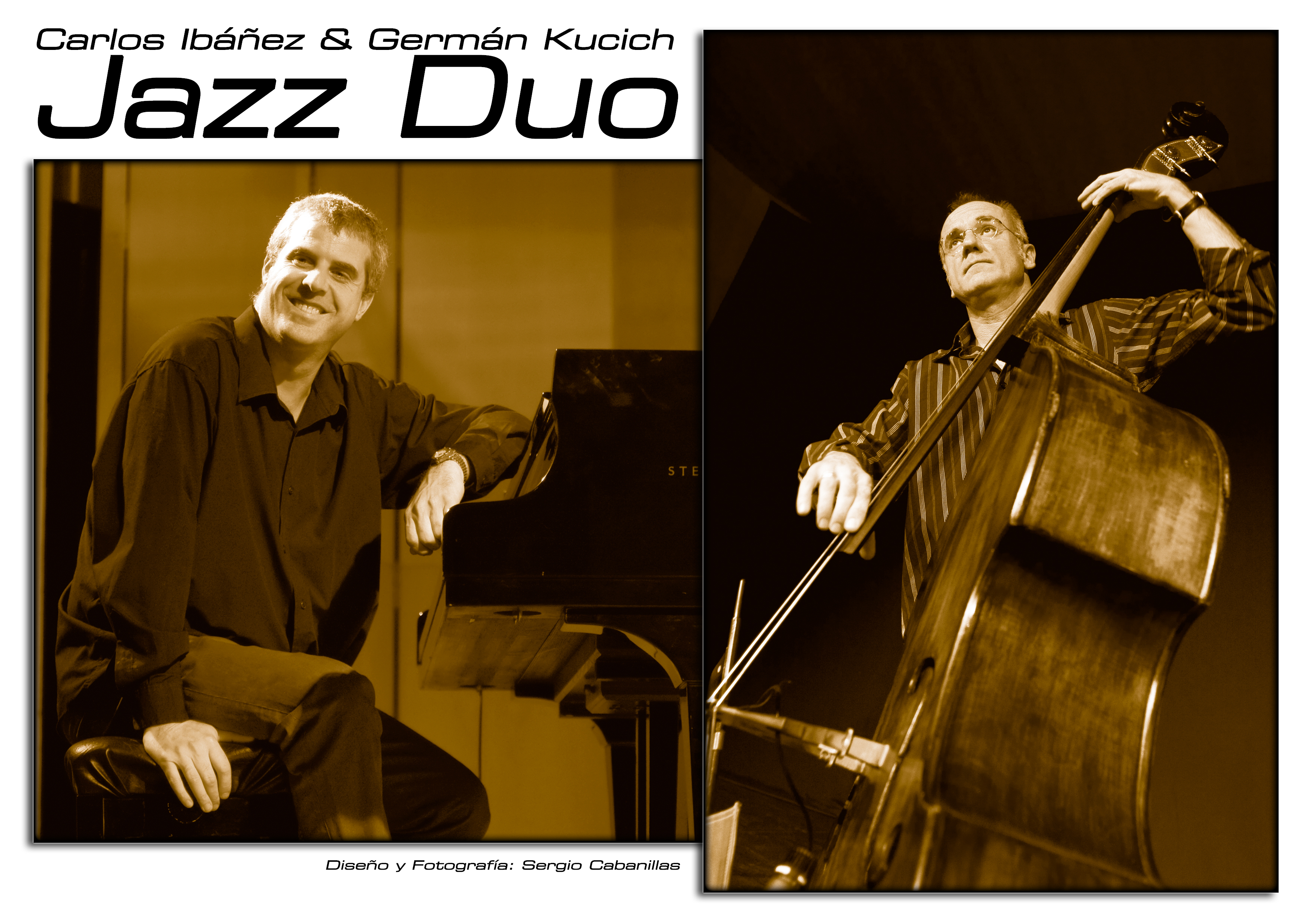 Cartel Jazz Duo