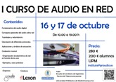 Seminario Sistemas de Audio en red